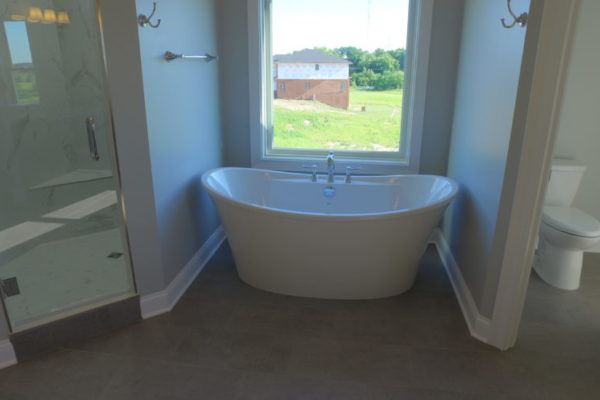 Custom Bath Saint John Indiana